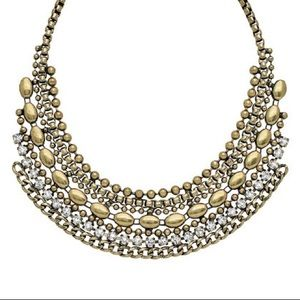 Party Perfect Statement Necklace